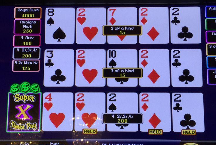 41+ Deuces card game online mode