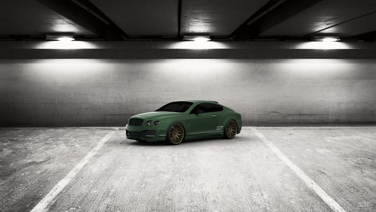 Checkout my tuning #Bentley #ContinentalGT 2003 at 3DTuning #3dtuning #tuning