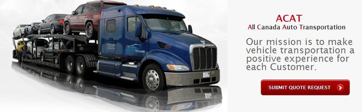 Get the best #CarShippingCanada and Vehicle Shipping services in Canada