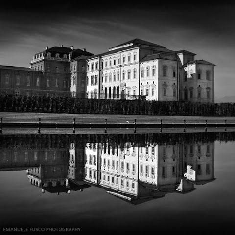 La Venaria Reale (Torino, Piemonte, Italia) © Emanuele Fusco Photo
