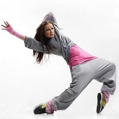 Танцевальные костюмы для современных танцов