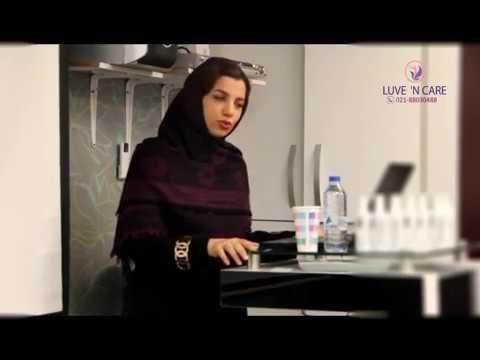 سخنان خانم دکتر اکبری متخصص پوست در باره دمودکس ها