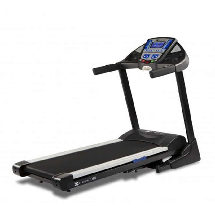 Buy Xterra Commercial Motorised Treadmill TR 6.6 Commercial online at best price in India. Best Xterra treadmill gym equipment. Shop home and commercial treadmills / running machine. Magnusfitnessworld are commercial treadmill supplier.