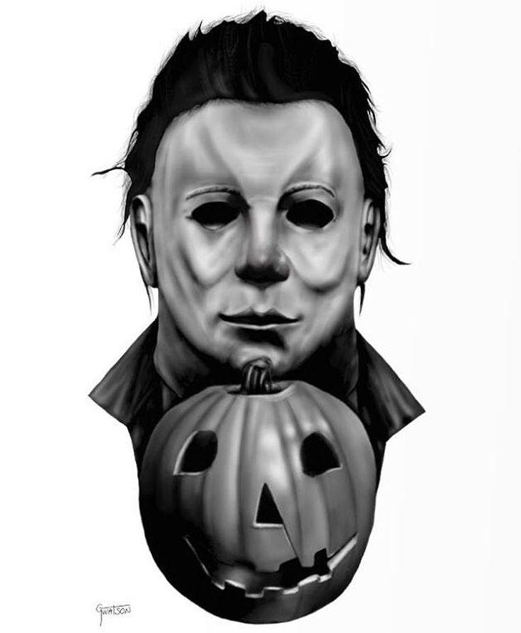 Best 25 michael myers mask ideas on pinterest halloween michael myers halloween michael - Masque halloween film ...