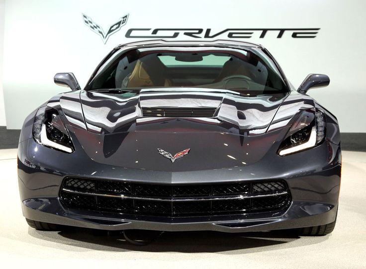 350 best images about Corvettes on Pinterest  Corvette c3 C7
