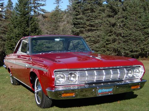 148 best Cars Plymouth 63 65 images on Pinterest   Autos  Mopar and     1964 sport fury Used cars   Yakaz