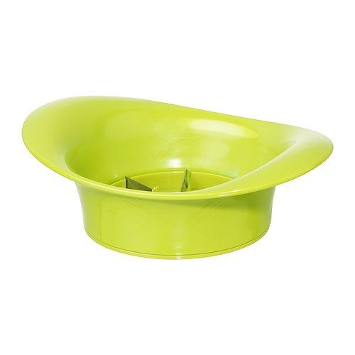 $2.99 SPRITTA Apple slicer IKEA Can also be used for slicing onions into wedges, etc.