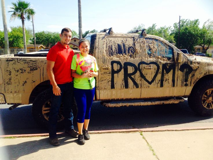 Prom What Proposal