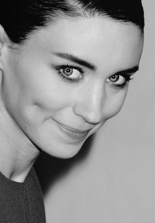 Celebrity Dimples - Rooney Mara - Click to Discover what Your Face Reveals with a Professional Face Reading and Face Compatibility Reading. :)