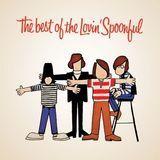 The Best of the Lovin' Spoonful [LP] - Vinyl, 17039291