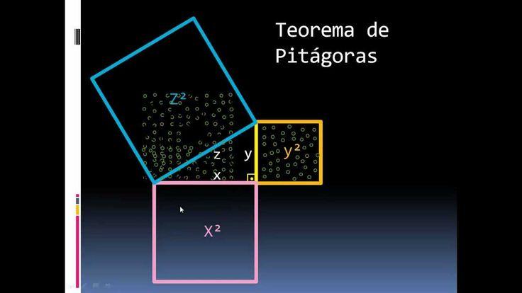 Teorema de Pitágoras - nono ano
