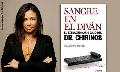 Sangre en el diván, serie de Venevisión con María Fernanda Yepes y Marcela Mar