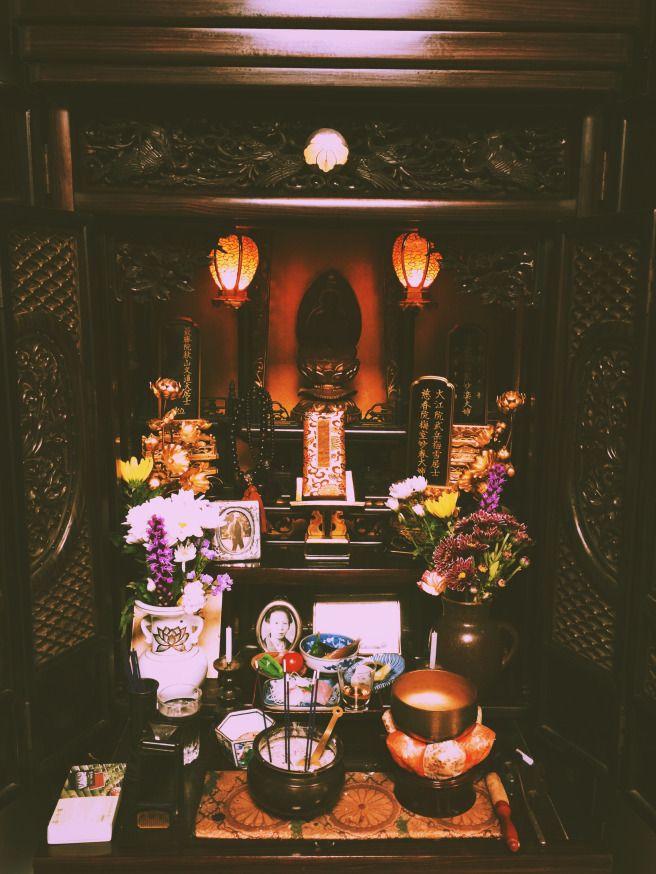 Japanese memorial shrine by Bart L Miller CC BY NC SA via VSCO Grid  #VSCO #Photography #culture #Japan #religion #tradition #日本