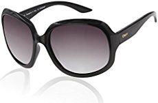 Duco Women's Oversized Polarized Sunglasses 100% UV Protection 3113