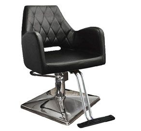 50 best images about styling chairs on pinterest for Modern salon chairs for sale