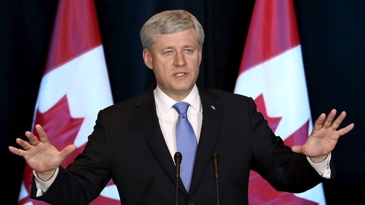 TPP Trade Agreement Reached: TPP deal protects Canadian jobs, Stephen Harper says