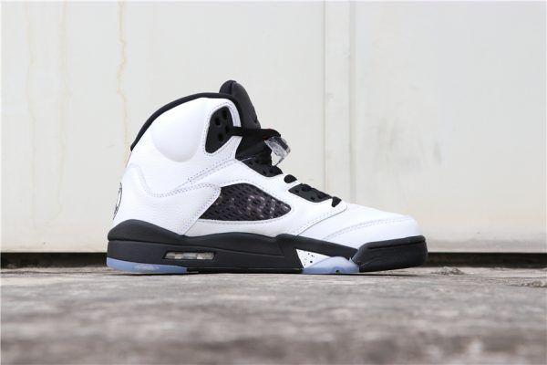 PSG x Air Jordan 5 \