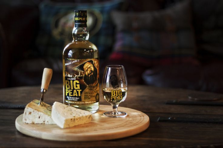 https://flic.kr/p/vGP3mi | Big Peat | Recently shot some promo images for Douglas Laing Whisky. Meet Big Peat.  June 2015  You can now follow my adventures on instagram and twitter - @evaloganphoto