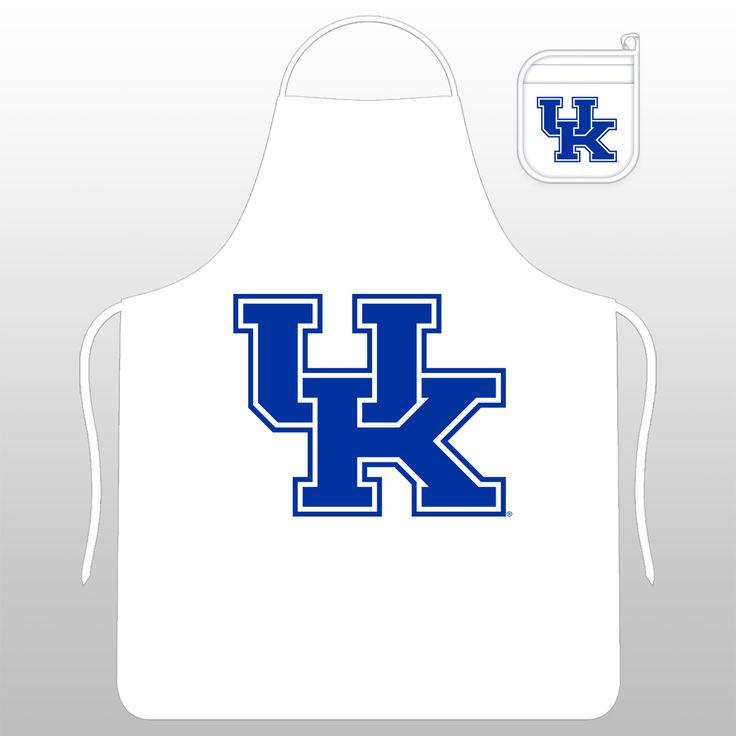 ATHLEZ - Kentucky Wildcats Tail Gate Kit Apron