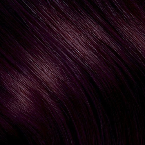 eggplant hair color ombre - Google Search