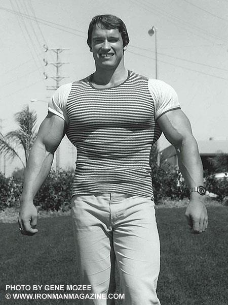 Arnold | Arnold Schwarzenegger, Mr Olympia 1970-1975, 1980 ...