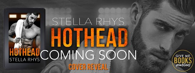 Hot Head by Stella Rhys   Title: Hothead  An Irresistible Series Standalone  Author: Stella Rhys  Genre: Contemporary Romance  Cover Design: Vivian Monir  Release Date: April 3 2018  Blurb  He's the hottest player in Major League Baseball themost notorious playboy in all of Manhattan...  And my fake fiancé for the next three months.  I was drunk-dialing my ex the night I met him.  Six-three sexy as sin and so incredibly rude I could smack the asshole smirk right off his face. Long story…