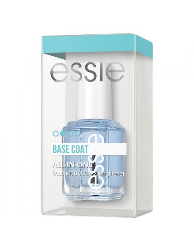 Essie All In One - 3 Way Glaze (13,5ml)