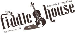 The Fiddle House - Fiddle and violin repairs and sales in Nashville, Tennessee