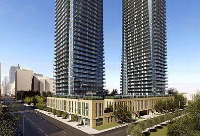U CONDOS | BAY STREET REAL ESTATE | #TorontoRealEstate #BayStreet #TorontoCondos #TheArmstrongTeam