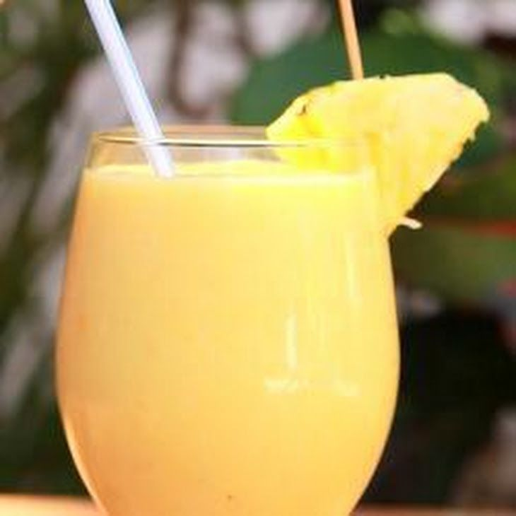 1000+ ideas about Mango Pineapple Smoothie on Pinterest ...