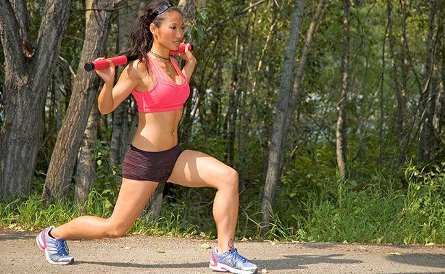 Profissionais citam quais são os melhores exercícios para tonificar a parte interna da coxa.