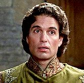 "I got Prince Humperdinck! Which ""The Princess Bride"" Character Are You?"