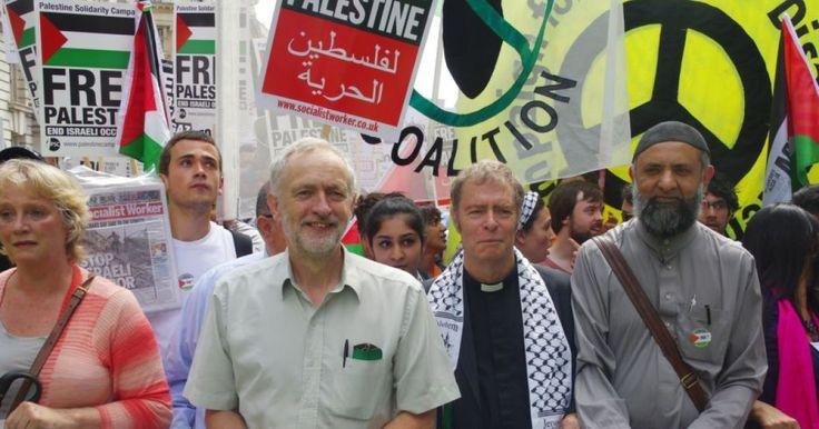 Why the Labour Party won't confront British Muslim anti-Semitism - Opinion - Israel News | Haaretz.com