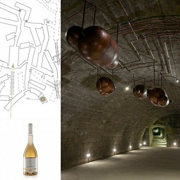 HOLDVÖLGY has won the Best Cellar Experience Award at this year's Vince Awards, for the second time in 2 consecutive years. The prestigious award recognizes the beauty and the special atmosphere of HOLDVÖLGY's historic cellar system, as well as the high quality of the wine tasting tour held there. Have you tried it? You can taste 6 or 8 wines and learn a lot about the Tokaj Wine Region and its wines.