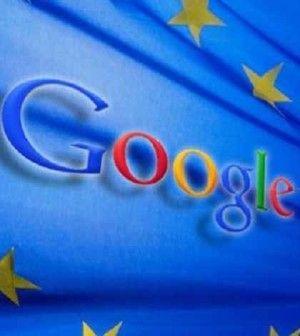Google compra l'Unione Europea e salva il monopolio