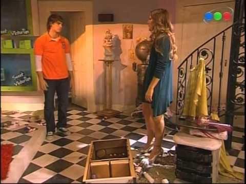 """Casi Ángeles - 3° Temporada - Capítulo 73 """"¿Dónde Estás Amigo?"""" Primera ..."""