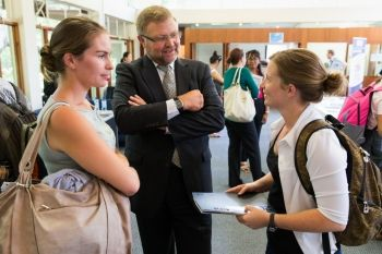 Why you should attend career expos
