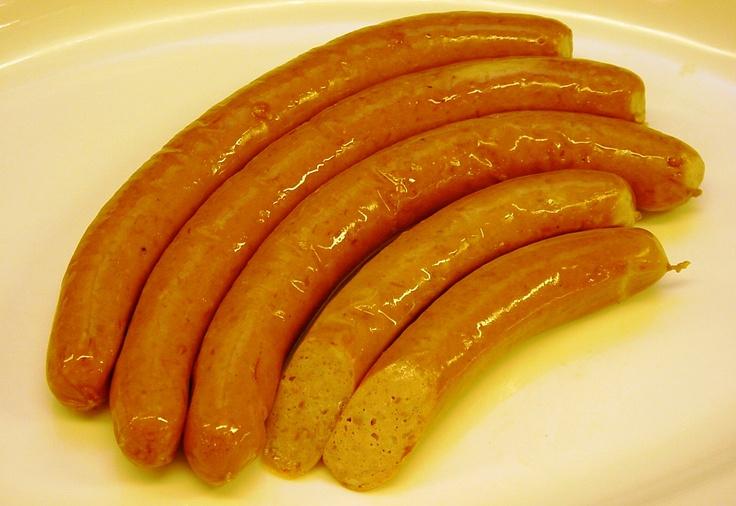 Sausage Frankfurters
