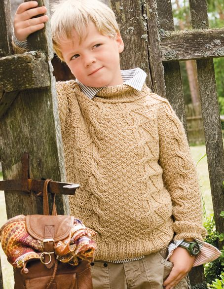 Best 15 Knitting Patterns For Boys Sweaters Images On Pinterest