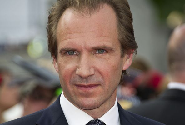 Ralph Fiennes as KING of Bayern 6.0