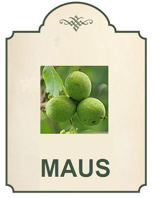 Mads Madglad: Valnøddesnaps