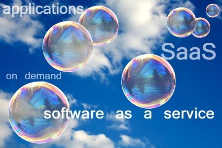 SaaS Software :  Software as a Service (SaaS) is also known as Software on Demand and a software distribution model where applications are hosted by a vendor over a common network. SaaS is one of the important components of the cloud computing and guide to Transforming Your Software Product into a Service, Saas is the latest software to be included with various other enterprise models and companies. http://www.eworx.in/services/saas-application-development.html