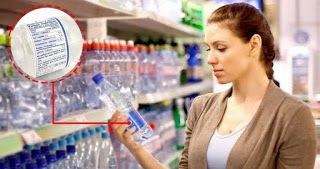 Ποια πλαστικά τάπερ και μπουκάλια είναι επικίνδυνα;