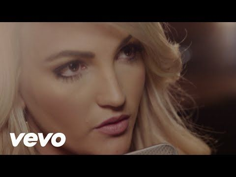 Jamie Lynn Spears / How Could I Want More (Pleasantly surprised and impressed...an incredible albeit sad song.)
