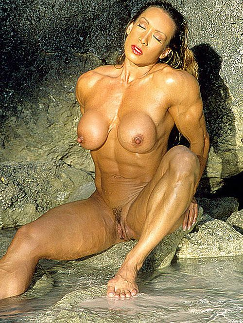 Body Building Pussy 73