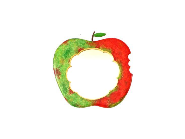 Happy Apple Mirror..! :)
