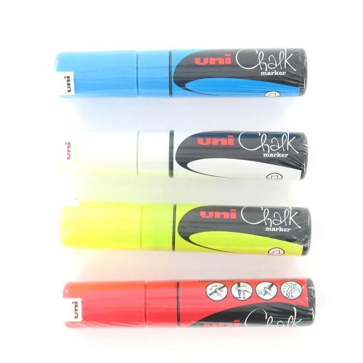 Uni Chalk Marker ❤❤❤❤