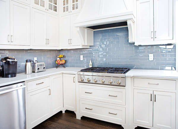 12 Places In Your Kitchen Where Mold Could Be Hiding Shaker Style Kitchen Cabinets White Shaker Kitchen Cabinets Shaker Style Cabinets