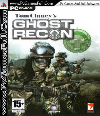 Tom Clancy's Ghost Recon Game Free Download Full Version For Pc. Tom Clancy's Ghost Recon is a series of military tactical shooter video game published by Ubisoft. It was released on 13 November, 2001. This is amazing and interesting game for pc 100% working below link. Tom Clancy's Ghost Recon is one of the most popular game in shooting game category. You will also get here some of screenshots so you can see what game is this and system requirements also given below.
