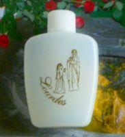 Virgin Mary Bottles